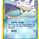 Pokemon Card Unseen Forces Remoraid 71/115
