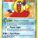 Pokemon Card Unseen Forces Jynx 28/115