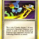 Pokemon Card Unseen Forces Trainer Pokemon Reversal