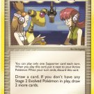 Pokemon Card Unseen Forces Trainer Mary's Request