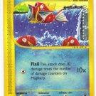 Pokemon Card Expedition Magikarp 118/165
