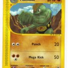 Pokemon Card Expedition Machoke 85/165