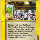 Pokemon Card Expedition Trainer Moo-moo milk