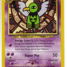 Pokemon Card Neo Discovery Xatu 52/75