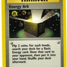 Pokemon Card Neo Discovery Trainer Ark