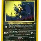 Pokemon Card Neo Revelation Murkrow 46/64