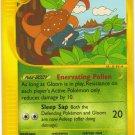 Pokemon Card E Aquapolis Gloom 49/147