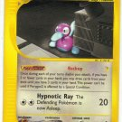 Pokemon Card E Aquapolis Porygon2 28/147