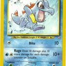 Pokemon Card Neo Genesis Totodile 80/111