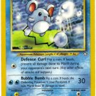 Pokemon Card Neo Genesis Marill 66/111
