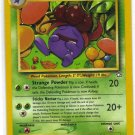 Pokemon Card Neo Genesis Gloom 36/111
