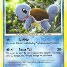 Pokemon Card DP Secret Wonders Squirtle 112/132