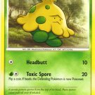 Pokemon Card DP Secret Wonders Shroomish 108/132