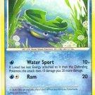 Pokemon Card DP Secret Wonders Lotad 92/132
