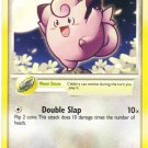 Pokemon Card DP Secret Wonders Clefairy 83/132