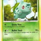 Pokemon Card DP Secret Wonders Bulbasaur 77/132