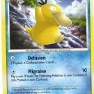 Pokemon Card DP Secret Wonders Psyduck 100/132