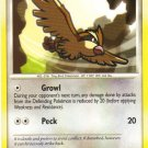 Pokemon Card DP Secret Wonders Pidgey 99/132