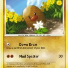 Pokemon Card DP Secret Wonders diglett 85/132