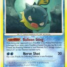 Pokemon Card DP Secret Wonders Qwilfish 101/132