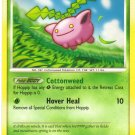 Pokemon Card DP Secret Wonders Hoppip 90/132