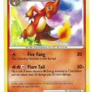Pokemon Card DP Secret Wonders Charmeleon 46/132