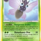 Pokemon Card DP Secret Wonders Venomoth 73/132