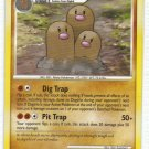 Pokemon Card DP Secret Wonders Dugtrio 24/132