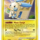 Pokemon Card DP Secret Wonders Minum32/132