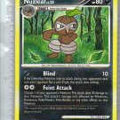 Pokemon Card Platinum Rising Rivals Nuzleaf 75/111