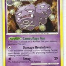 Pokemon Card Platinum Rising Rivals Weezing 87/111