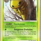 Pokemon Card Platinum Rising Rivals Kakuna 66/111