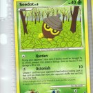 Pokemon Card Platinum Rising Rivals Seedot 78/111