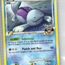 Pokemon Card Platinum Rising Rivals Quagsire 76/111