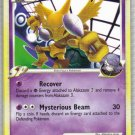 Pokemon Card Platinum Rising Rivals Alakazam 38/111