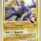 Pokemon Card Platinum Rising Rivals Machamp 46/111