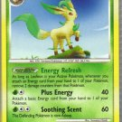 Pokemon Card Platinum Rising Rivals Leafeon 45/111