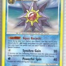 Pokemon Card Platinum Rising Rivals Starmie 50/111