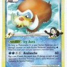 Pokemon Card Platinum Rising Rivals Mamoswine 27/111