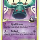 Pokemon Card Platinum Rising Rivals Bronzong 16/111