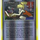 Pokemon Card Platinum Rising Rivals Rev Holo Trainer Bebe's Search