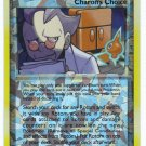 Pokemon Card Platinum Rising Rivals Holo Trainer Charon's choice