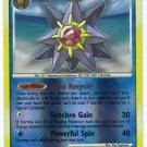 Pokemon Card Platinum Rising Rivals Rev Holo Starmie 50/111