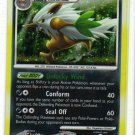 Pokemon Card Platinum Rising Rivals  Holo Shiftry 13/111