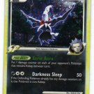 Pokemon Card Platinum Rising Rivals  Holo Darkrai 3/111