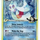 Pokemon Card Platinum Rising Rivals  Holo Froslass 6/111