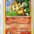 Pokemon Card Platinum Supreme Victors  Chimchar 97/147