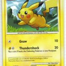 Pokemon Card Platinum Supreme Victors  Pikachu 120/147