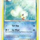 Pokemon Card Platinum Supreme Victors  Seel 125/147