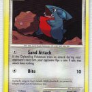Pokemon Card Platinum Supreme Victors  Gible 106/147